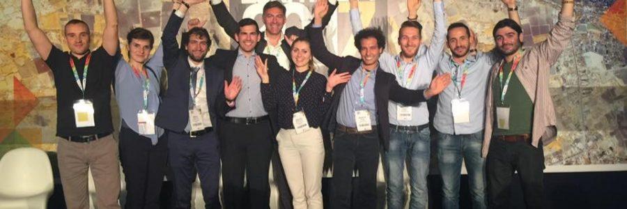 National Conference ESRI Italia 2017
