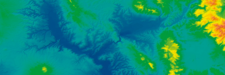 geospatial & big data analytics